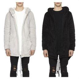 Warm Long Wool Hooded Cardigans Online | Warm Long Wool Hooded ...