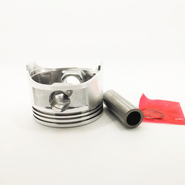 China Piston assy 70mm for Kohler 170 173 170F 173F 173CC engine piston+ rings+ pin+ clip replacement part suppliers
