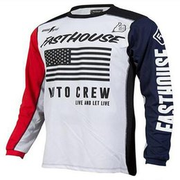 ANSWER Rock Star Moto Jersey MX MTB Off Road Mountain Bike DH Bicycle  Jersey DH BMX Motocross jersey 3 styles beee3d948