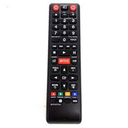 bd player 2019 - Wholesale- Remote Control FOR SAMSUNG AK59-00145A LCD LED HDTV BDE5700 BDE5900 BDES6000 BD-EM57 BD-EM57 Blu-Ray DVD Play