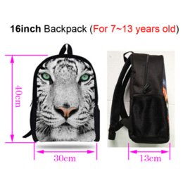 c2fcefbe8bfb 16-inch Mochila Batman Bags For School Boys Batman Backpack Cool Kids  School Bags For Teenagers Children Backpacks Online.
