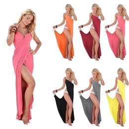 $enCountryForm.capitalKeyWord Canada - New fashion Women Casual Dress Plus Size Cheap China Dress Women Clothing Fashion Sleeveless Summe Dress Free Shipping BB002