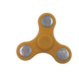 Spiral Toy UK - HandSpinner Fingertips Spiral Fingers Fidget Spinner EDC Hand Spinner Acrylic Plastic Fidgets Toys Gyro Toys With opp bag cheap