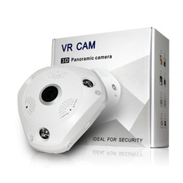 $enCountryForm.capitalKeyWord NZ - 360degree Panoramic Camera 1080P VR WiFi Fisheye Lens 3.0MP 3D Infrared IP Camera Security Wireless Night Vision CCTV Surveillance Cam