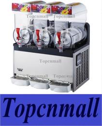 discount commercial slush machines commercial frozen drink ice slush machine ice smoothie maker granita slush slushie - Slushie Machines