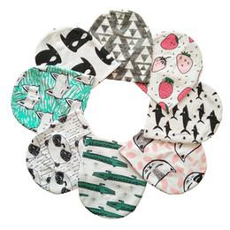 Chinese  2017 Autumn Winter Brand Baby Hat Knitted Cotton Cap For Kids Boy Girl Cartoon Character Print Children Hats Caps Baby Beanies SEN041 manufacturers