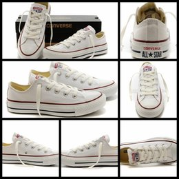 $enCountryForm.capitalKeyWord Canada - 2018 Converse Chuck TayLor All Star Core All White Running Shoes Low Top For Men Women Casual Canvas Shoes Converses Sneakers Classic Shoe