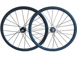 $enCountryForm.capitalKeyWord Canada - 700C full carbon fixed gear bicycle wheelset 38mm Clincher carbon Track bike wheels flip flop single speed bicycle wheelset