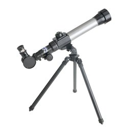 Telescope glasses online shopping - Children Puzzle Science and Technology HD Astronomical Telescope with Multidisciplinary Children Exploring Toys x x x