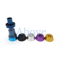China In Stock!!! RDA RBA Tank Clearomizer Base Atomizer Stand Metal Holder for 510 ego Protank Clearomizer Atomizer seat Clearomizer Display Base suppliers