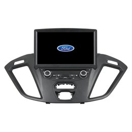 China free shipping 2016 new 8inch Andriod 5.1 Car DVD player for Ford Transit with GPS,Steering Wheel Control,Bluetooth, Radio suppliers