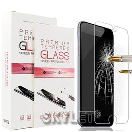 Tempered glass grand online shopping - For Alcatel Fierce LG V20 Tempered Glass Screen Protector Film D H Hardness For Moto Pure ZTE Grand X Max2 Sonata in Retail Package