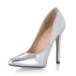 Images Rubber Shoes NZ - 2017 Women Pumps Real Image Brdal Wedding Shoes Patend Leather Ladies Pump Shoes Cheap Modest In Stock Pointed Shoes