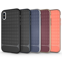 Customized promotion online shopping - Big Promotion Phone Cases Clean Up Inventory Hybrid Soft TPU Hard PC Bumper Back Cover For iphone x plus