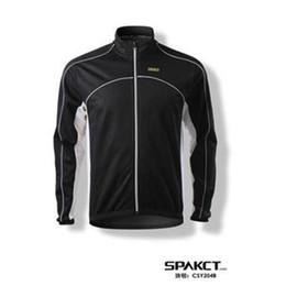 Discount Cycling Fleece Jacket   2017 Fleece Thermal Winter ...