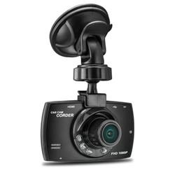 Car hdd online shopping - Car Camera G30 quot Full HD P Car DVR Video Recorder Dash Cam Degree Wide Angle Motion Detection Night Vision G Sensor JBD M8