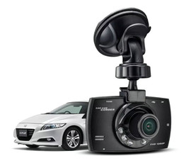 "China 2.7"" Car Dvr HD 1080P(REAL 720P) Car Camera Recorder G30 With Motion Detection Night Vision G-Sensor Dvrs Dash Cam Black Box JBD-M8 suppliers"