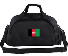 $enCountryForm.capitalKeyWord Canada - Afghanistan duffel bag Afghan flag tote Kits organizer backpack Football luggage Sport shoulder duffle Outdoor sling pack