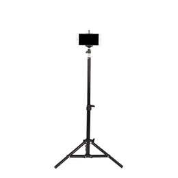 $enCountryForm.capitalKeyWord NZ - 1 pcs portable Camera Phone Professional universal live self-timer Mobile tripod Retractable adjustment With remote control