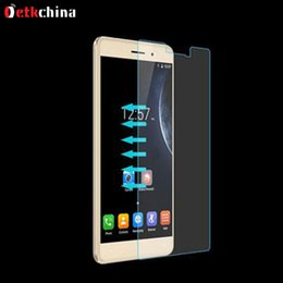Screen protector film Stock online shopping - Bluboo Maya Tempered Glass Film Ultra Slim Screen Protector front glass film for Bluboo Maya Smart Phone In Stock