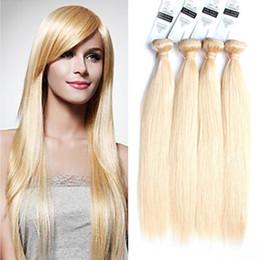 $enCountryForm.capitalKeyWord Canada - Brazilian Virgin Hair Straight 3 Bundles Human Blonde Brazilian Hair Weaves 8A Grade Color 613 Blonde Virgin Hair Factory Price Wholesale