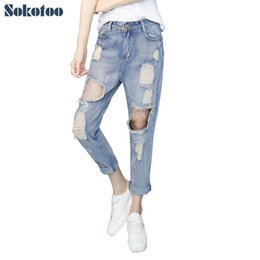 Discount Capri Jeans For Women | 2017 Capri Jeans For Women on ...