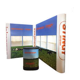 Exhibition Stands Nz : Portable display stands nz buy new portable display stands