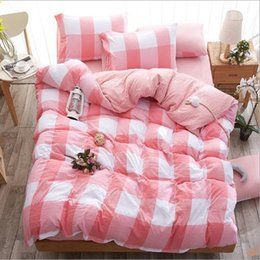 Checked duvet covers online shopping checked duvet covers for sale 2017 new spun rayon pink periodic table duvet cover from china urtaz Gallery