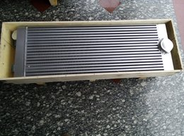 $enCountryForm.capitalKeyWord Canada - Good quality OEM heat exchanger air cooler oil cooler combined radiator 1613830300(1613 8303 00) for AC GA22-250 air compressor part