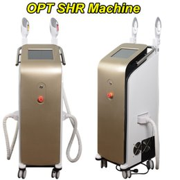 E Épilation De La Machine Pas Cher-shr ipl laser épilation machine e lumière ipl diode laser rapide super épilation machine permanent elight Wrinkle removal machine