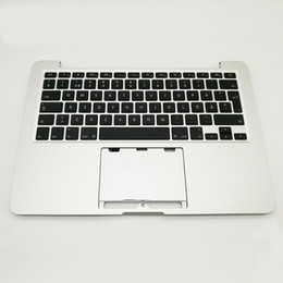 "Topcase Macbook Australia - New TopCase with SE Swedish Sweden Keyboard for MacBook Pro Retina 13.3"" A1502 2013-2014 years"
