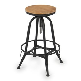 discount metal bar stools vintage bar stool industrial adjustable height swivel home kitchen counter top