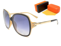 $enCountryForm.capitalKeyWord UK - Hot sale Mens & Womens Classic Plank FrameHinge Flash Sunglasses Colorful Glass Lens Driving Sun Glass (Box+Card+Cloth)