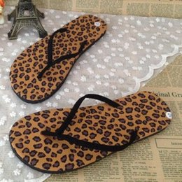 Flat slippers For ladies online shopping - New Women s Summer Beach Flip Flops Lady Slippers Women Summer Shoes for Women Flat Heel Casual Brand Shoes