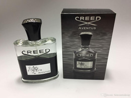 Wholesale New Creed aventus perfume for men ml with long lasting time good quality high fragrance capactity
