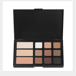 $enCountryForm.capitalKeyWord UK - FTS- 51 Make-up cosmetics cheap 12 color eyebrow powder eyeshadow palette beauty product free shipping