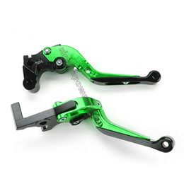 Chinese  CNC Brake Clutch Levers Set Foldable Extending For Yamaha YZF R3 2015 2016 manufacturers