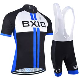 8853c5859f7 BXIO Brand Summer Bikes Clothes China Popular Breathable Cycling Jerseys  Ropa Ciclismo Cool Men Cycle Clothing MTB Short Sleeve Set BX-089