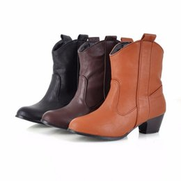 Discount Womens Biker Boots | 2017 Womens Biker Boots on Sale at ...
