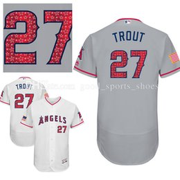 2017 new all stars and stripes los angeles angels of anaheim jerseys mike .
