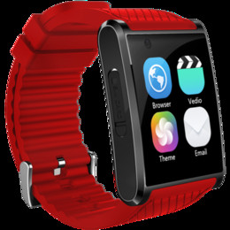 $enCountryForm.capitalKeyWord NZ - New Android smart watch GPS SOS Arc face capacitive screen 3G Business smartwatch video WIFI camera Sports Health music phone handsfree