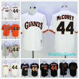 new product bfccf fe582 44 willie mccovey jersey uk