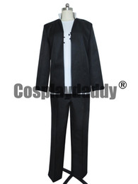 Wholesale inu x boku ss cosplay for sale - Group buy Inu x Boku SS Watanuki Banri Cosplay Costume