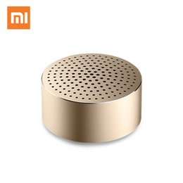 $enCountryForm.capitalKeyWord UK - Xiaomi Mi Bluetooth Speaker Stereo Portable Wireless Speakers Mini Mp3 Player Music Speaker Hands-free Calls 100% Original