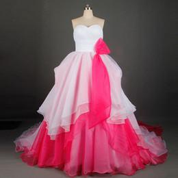 Discount Japanese Wedding Dresses | 2018 Japanese Style Wedding ...
