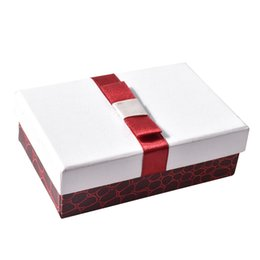 China Argositment European Classic Ring Earrings Jewelry Storage Box Gift Box (48 packs per pack) supplier wood suppliers