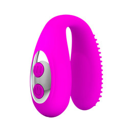 sex love ring vibrator 2019 - PRETTY LOVE 3-function vibrations erotic toys Vibrating ring in oral cavity,Sex Toys for Adult Gay Sex Products for Coup