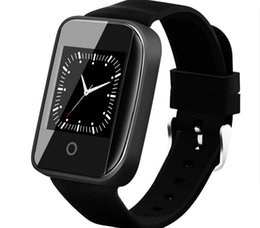 $enCountryForm.capitalKeyWord Australia - Bluetooth Smart Wrist Watch For IOS Android F1 Smartwatchs Support SIM Card Bluetooth Smart watch