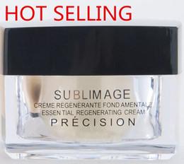 Produits de soin du visage de marque réputée Crème hydratante profonde Raffermissante Lifting Nourrir la crème anti-âge 50g free shopping en Solde