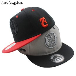 "Chinese  Wholesale- LOVINGSHA Boy Baseball Caps 3-8 Years Old Kid Chinese ""GENIUS"" Design Snapback Caps High Qaulity Adjustable caps For Girl CC069 manufacturers"
